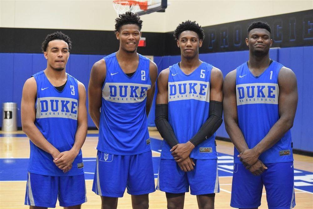 Scouting Report: Duke Blue Devils