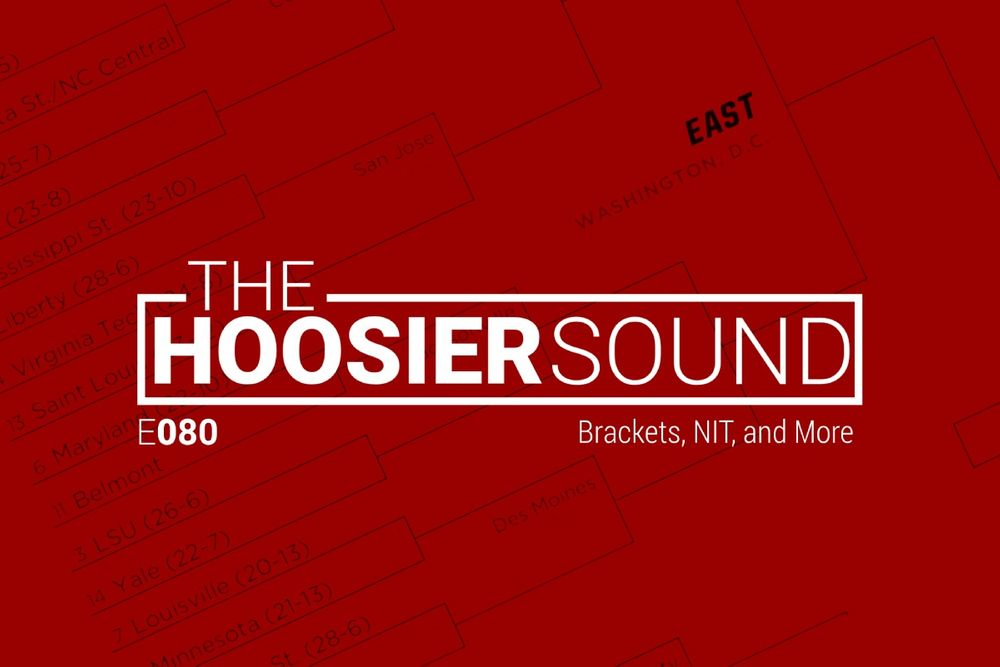 image regarding Printable Nit Bracket named The Hoosier Strong Podcast: Brackets, NIT, and Added [080: THS
