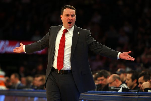archie-miller-madison-square-garden