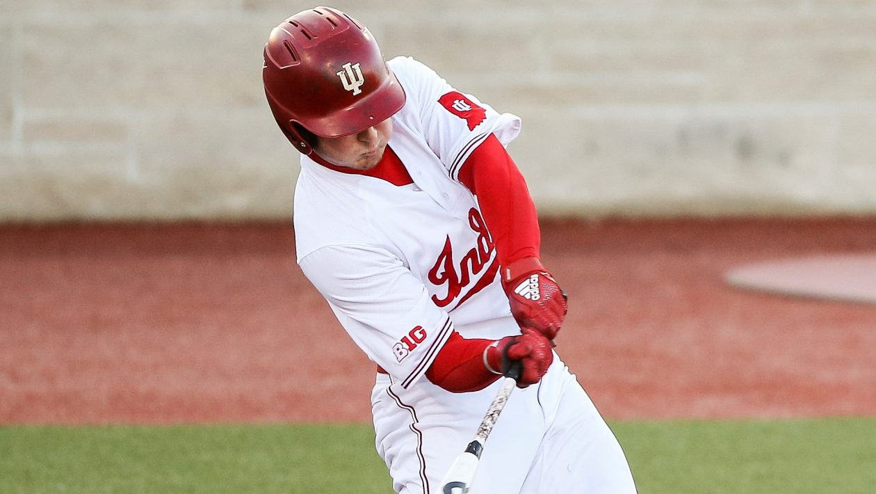 Indiana Baseball Ncaa Tourney Match Up Full 2019 Bracket Schedule