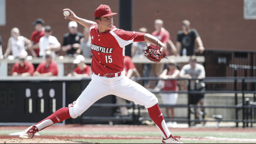 Indiana Baseball Louisville Regional Preview