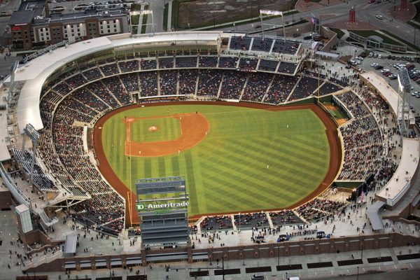 td-ameritrade-park-big-ten-baseball-tournament