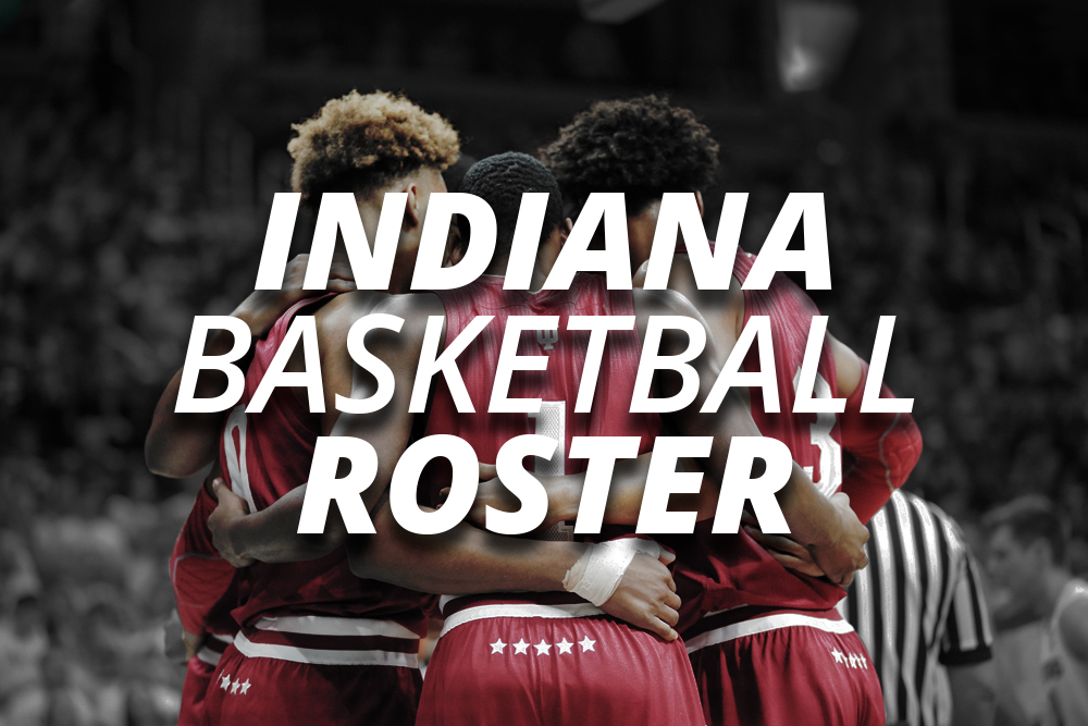 Indiana University Calendar 2022.Indiana Basketball Roster 2021 2022 Indianahq