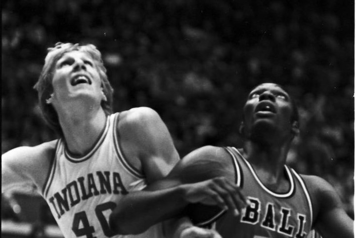 Indiana Basketball Glen Grunwald