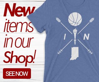 Indiana T-Shirts, IU Apparel, Hoosier Gear