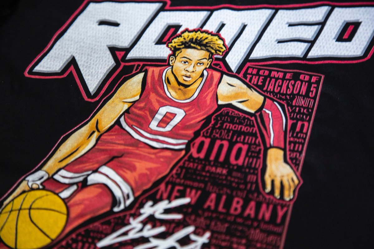 sports shoes 24da5 42023 Indiana Basketball: Now Pro, Romeo Langford Wastes No Time ...
