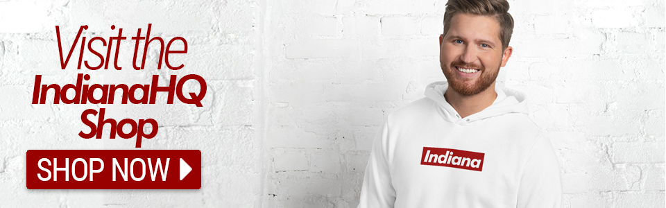 IndianaHQ Shop - Indiana Tshirts, IU Hoosiers Apparel