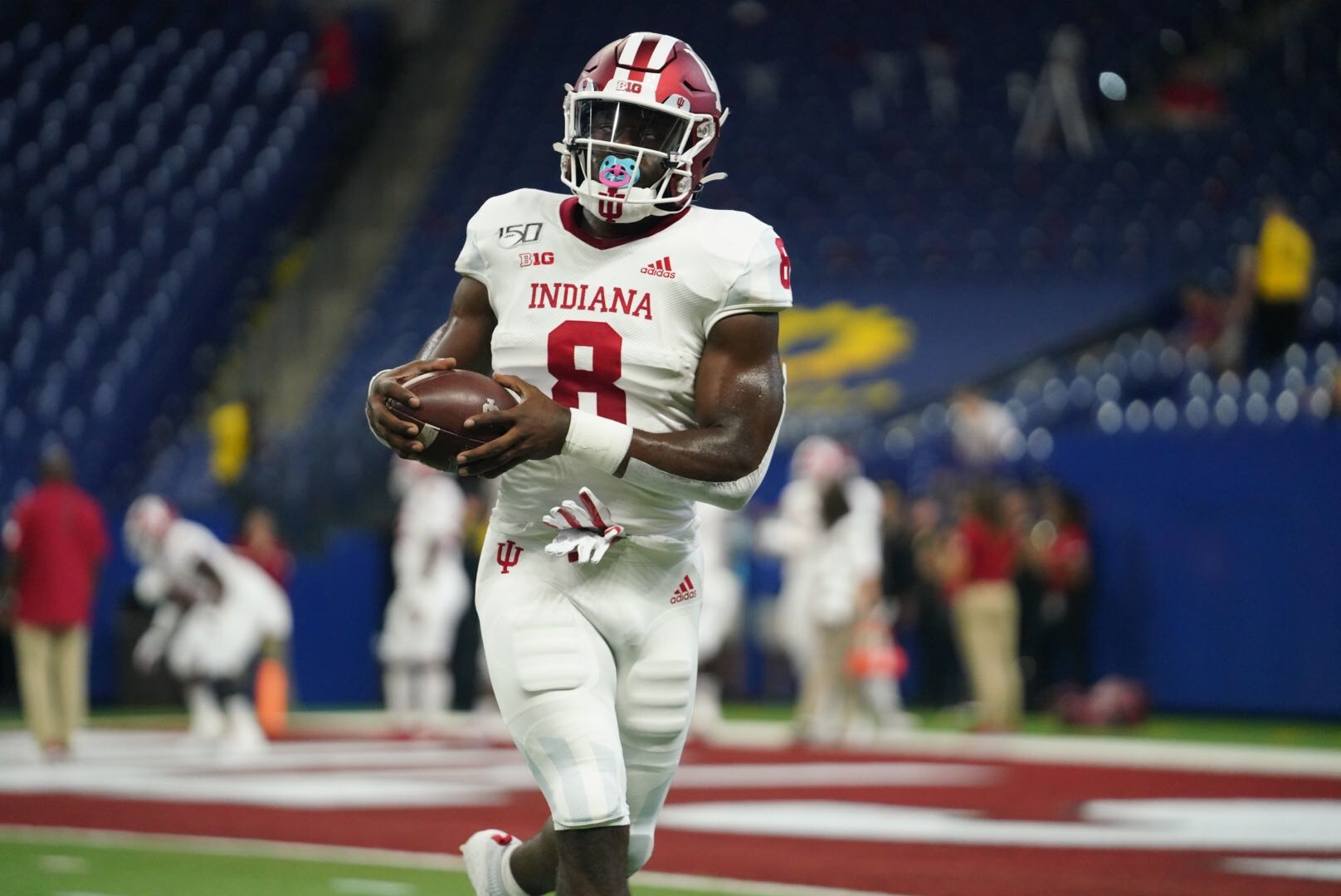 Indiana Football: A full team effort to defeat Ball State ...