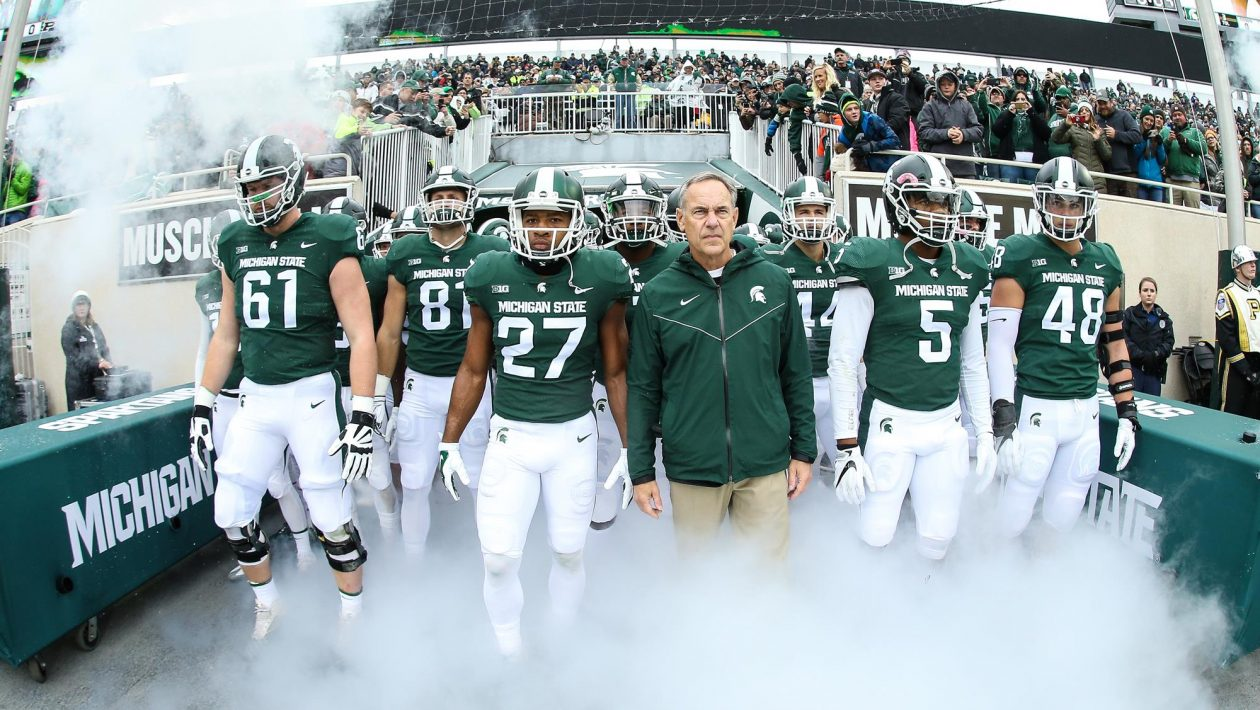 Indiana Football Michigan State Spartans Scouting Report