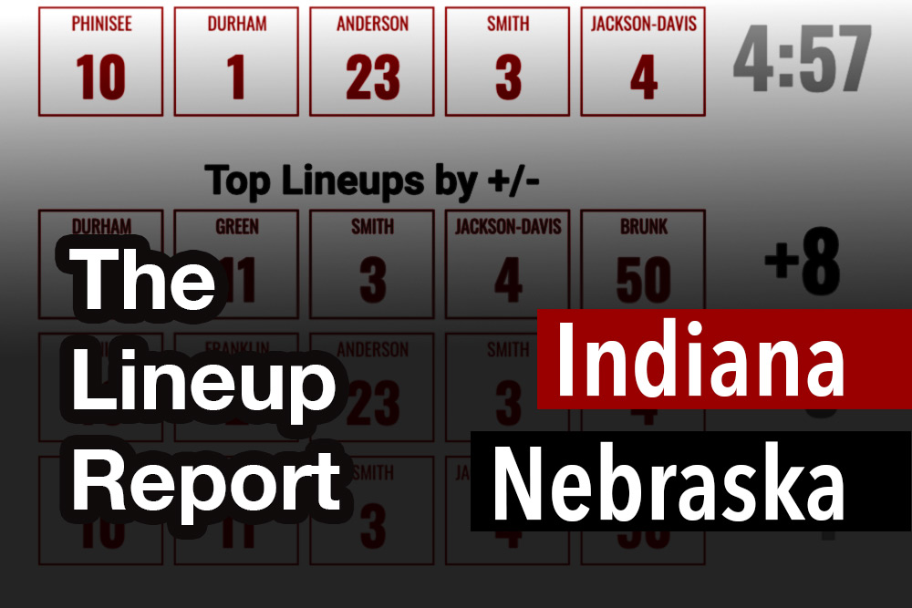 Iu Home Football Schedule 2020.Indianahq Iu Basketball News Hoosiers Recruiting And