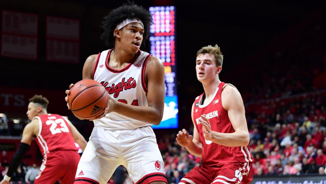 Indiana Basketball: Rutgers Scarlet Knights Scouting Report   Jan. 15, 2020