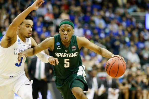 Indiana Basketball Michigan State Spartans Scouting Report